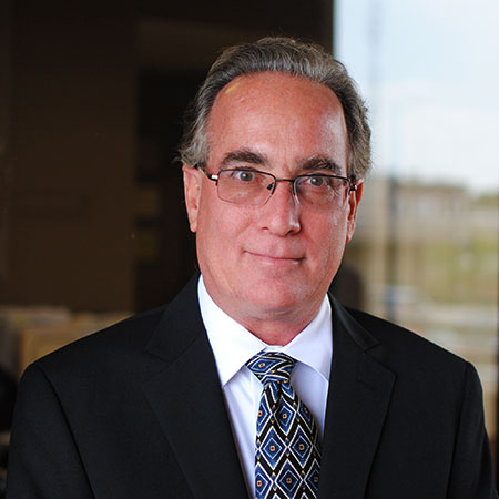 Donald J. Norwalk, CPA