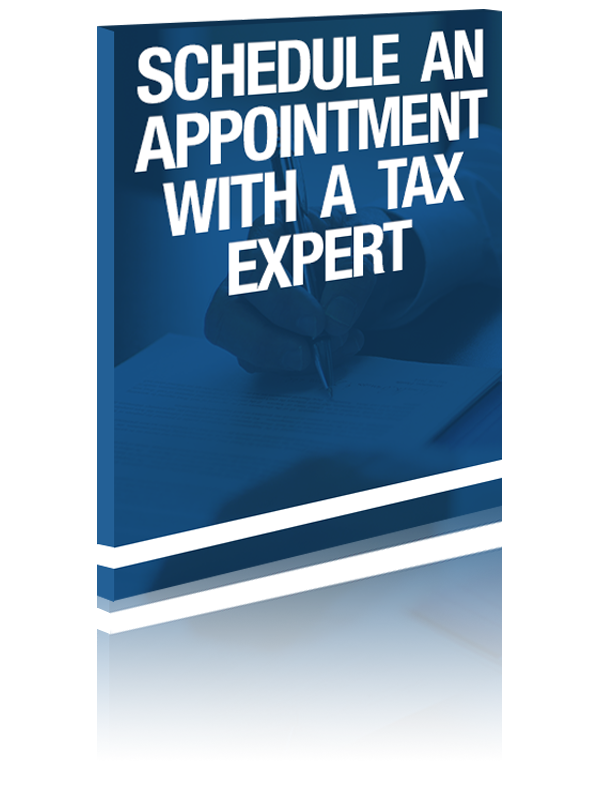 Schedule an appointment with our tax experts